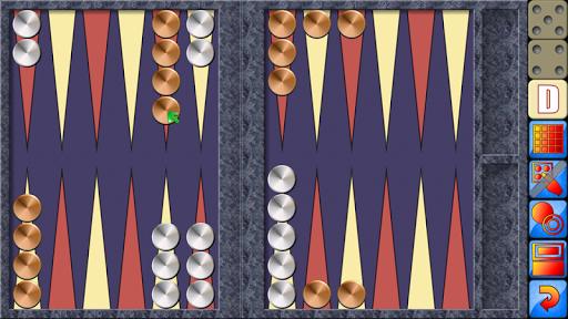 Backgammon, 2018 edition  screenshots 4