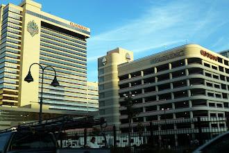 Photo: The Eldorado, our hotel.