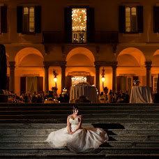 Wedding photographer Ricky Baillie (baillie). Photo of 25.05.2018