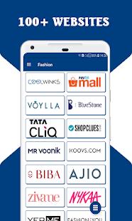 SHOPPR - All in One Shopping App - náhled