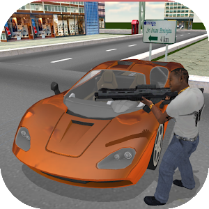 Extreme Car Theft for PC and MAC