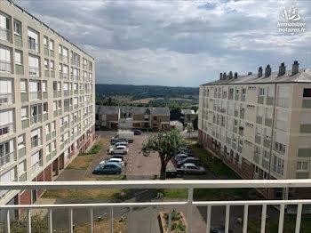 appartement à Lisieux (14)