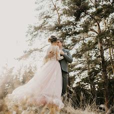Wedding photographer Ilya Chuprov (chuprov). Photo of 14.02.2018