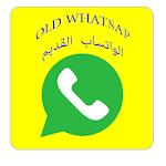 استرجاع الواتساب القديم  wahatsab for free Prank icon