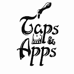 Logo for Taps And Apps