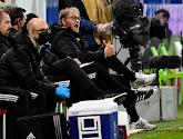 """Bondscoach Mathijssen ontgoocheld na mislopen kwalificatie: """"We hebben het talent om onze voet naast de toplanden te zetten"""""""