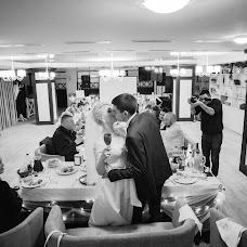 Wedding photographer Kaleriya Petrovskaya (lira192021). Photo of 26.03.2018
