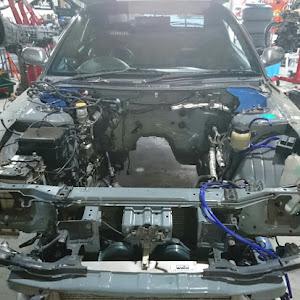 シルビア S15 スペックR ver.6のエンジンのカスタム事例画像 ザンクス・レイドさんの2018年08月10日11:10の投稿