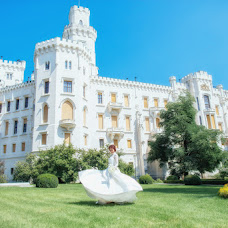 Wedding photographer Igor Marinko (MisterMig). Photo of 30.08.2016