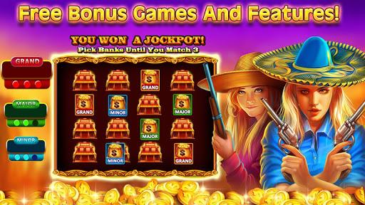 ICE Vegas Slots 2.0 screenshots 4
