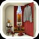 脱出ゲーム Autumn 紅葉とキノコとリスの家 - Androidアプリ