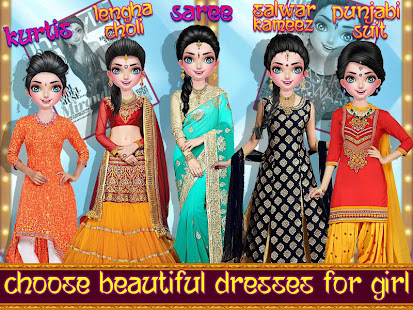 Indian Wedding & Party Dressup Fashion - Apps on Google Play
