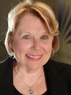 Photo: Rita Tilka, Director of Client Services