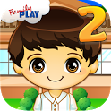 Pinoy Second Grade Games icon