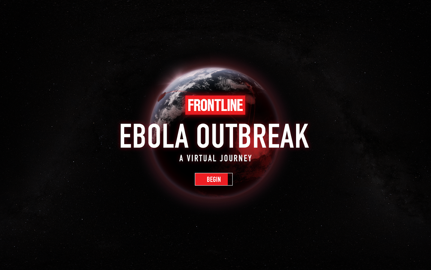 Frontline: Ebola Outbreak- screenshot