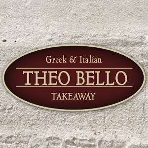 Theo Bello Takeaway Heywood Gratis