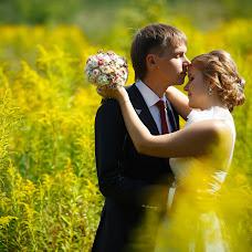 Wedding photographer Vitaliy Matusevich (vitmat). Photo of 10.07.2014