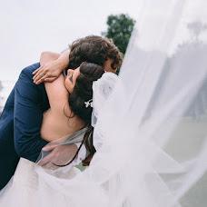 Wedding photographer Eugenia Milani (ninamilani). Photo of 25.07.2016