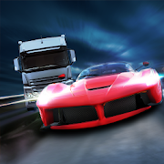 Traffic Tour: Multiplayer Racing MOD APK 1.3.3 (Mod Money)