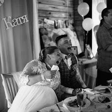 Wedding photographer Maksim Mazunin (MaxMazunin). Photo of 27.08.2017