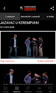 Kerempuh- screenshot thumbnail