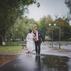 Wedding photographer Natalya Natalya (natusikusik). Photo of 08.12.2015