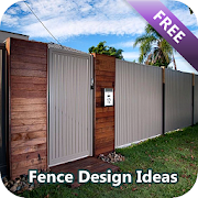Fence Design and Ideas