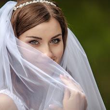 Wedding photographer Anna Zavodchikova (linxphoto). Photo of 16.04.2018