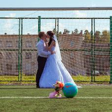 Wedding photographer Lyubov Makhinya (Lyuba71). Photo of 30.09.2014