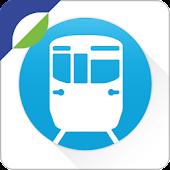 Tokyo Metro Subway Map & Route