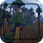 worldCraft 3D:Craft & Survival