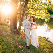 Wedding photographer Albert Khanumyan (Exert). Photo of 06.10.2017