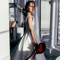 Wedding photographer Aleksandra Nikolaeva (AlexandraArt). Photo of 13.10.2018