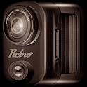 8mm Cam 360 - Photo Filters icon