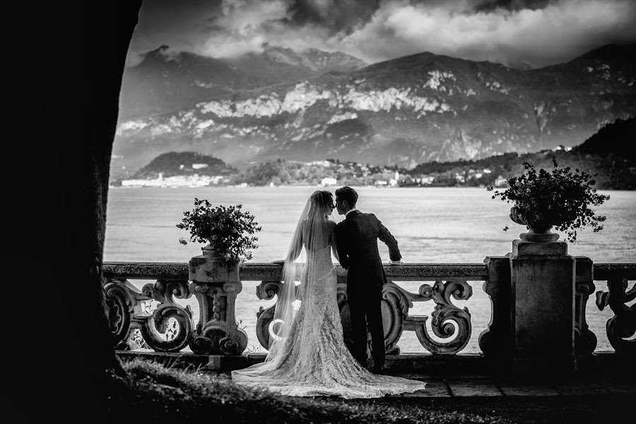 Wedding photographer Cristiano Ostinelli (ostinelli). Photo of 10.10.2016