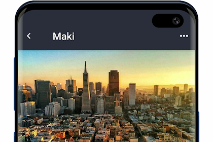 Maki Plus Facebook and Messenger in a single app 4.1.2 Final