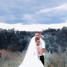 Wedding photographer Anna Shilova (AnyMax). Photo of 17.08.2015