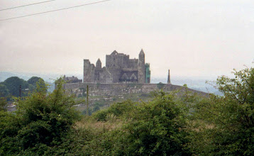 Photo: Rock of Cashel