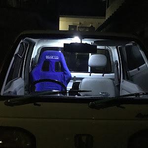 アクティトラック  HA4 平成4年 SDXのカスタム事例画像 ゆーゆーさんの2019年01月14日23:57の投稿
