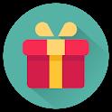 Memento - Birthdays & Namedays Calendar 🎂 🎈 icon