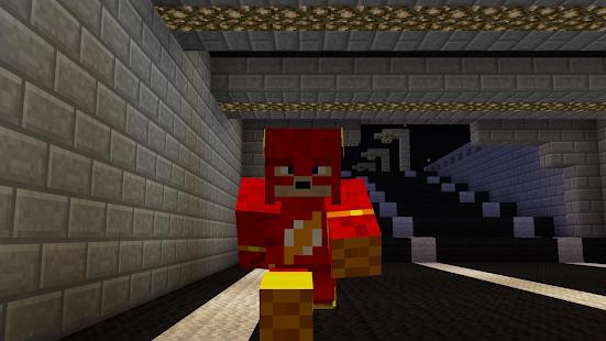 Best Mods for MCPE Screenshot