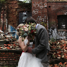 Wedding photographer Andrey Luft (Luft). Photo of 07.02.2014