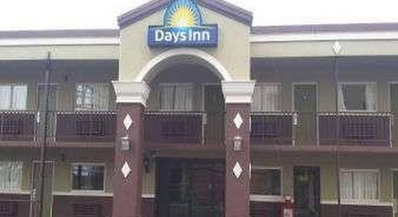 Americas Best Value Inn Hot Springs