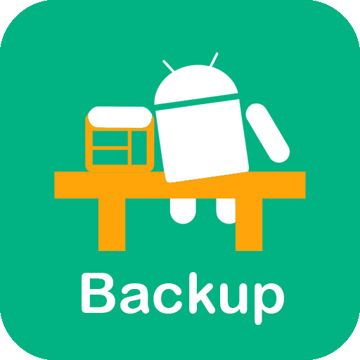 App Backup - Apk Extractor, App Backup and Restore APK Cracked Free