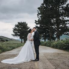 Wedding photographer Matteo La penna (matteolapenna). Photo of 02.10.2018