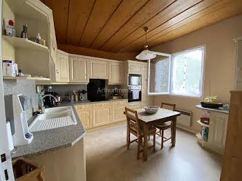 Appartement 4 pièces 78,63 m2
