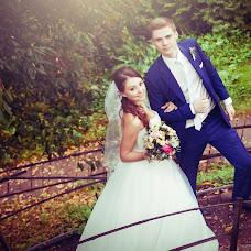 Wedding photographer Valentina Shubina (Valentina888). Photo of 29.10.2015