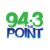 94.3 The Point - The Jersey Shore's Hit Music