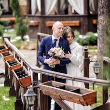 Wedding photographer Yaroslav Makeev (slat). Photo of 28.05.2017