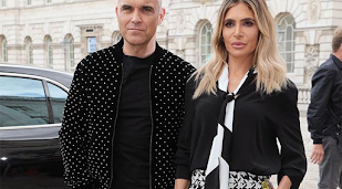 Ayda Field's X Factor tears